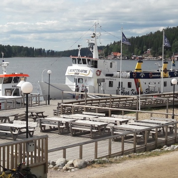 Ulvön - Höga Kusten Sweden