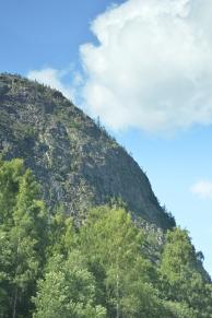 Skuleberget-Skuleskogens Nationalpark