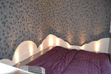 Slaapkamer 1 (benedenverdieping)