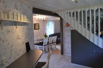 Keuken Villa Ragna