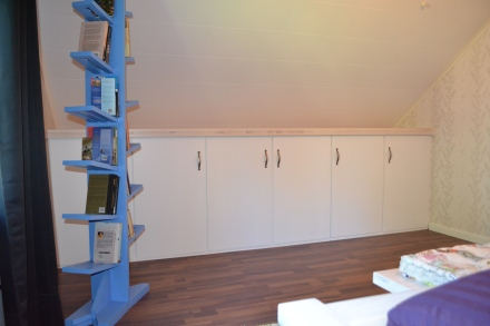 Slaapkamer 2 (bovenverdieping)
