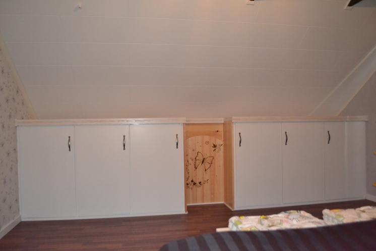 Slaapkamer 3 (bovenverdieping)