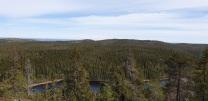 Skuleskogens Nationalpark